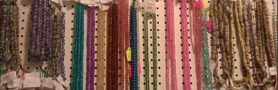 Jewelry and Beading Supplies